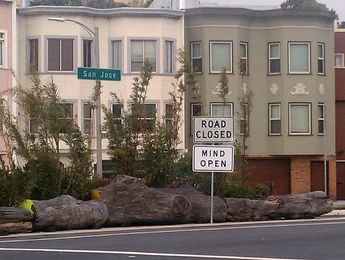 open minded neighborhood