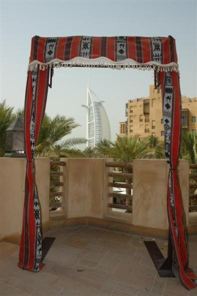 Qué ver en Dubai: Burj Al Arab desde Madinat Jumeirah Qué ver en Dubai - 3839695643 85444fdf4f o - Qué ver en Dubai, el oasis inacabado