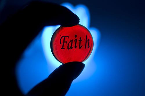Faith 8/365