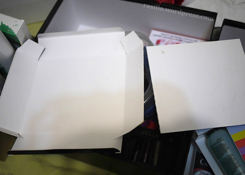 Reusing Boxes