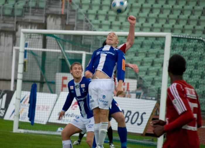 Skeid vs. Sarpsborg 08 0-2