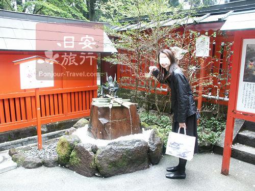 箱根神社 (6)