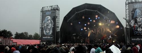 Hellfest 2011 - Mainstage 1