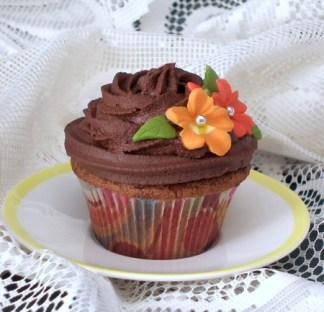 Chocolate Cupcake Day, No Beard Day