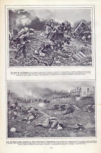 Ilustração Portugueza, No. 486, June 14 1915 - 14 by Gatochy