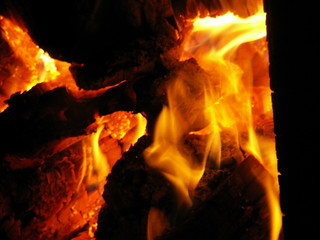09 Barn Dance - Bonfire
