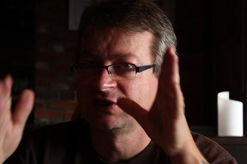 Craig Pinhey