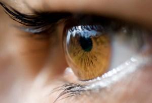 The Eye - Augusto Serna