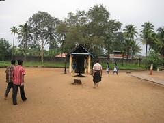 Iyyappa Shrine