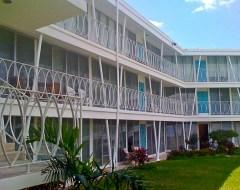Dexter Morgan's Apartment - Miami