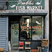 STORE FRONT: The Disappearing Face Of New York: PUBLIC Fish Market