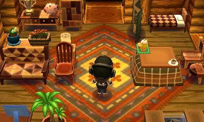 animal crossing decor ideas! on Animal Crossing Living Room Ideas  id=59205