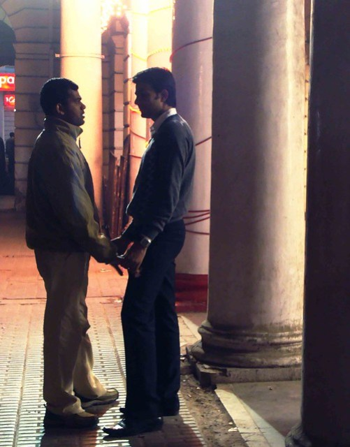 Gay Delhi
