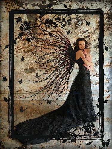 Fairy Child ~ Explore by Alexandria LaNier