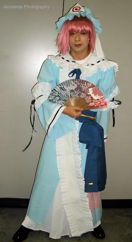 Sendai Comiket1