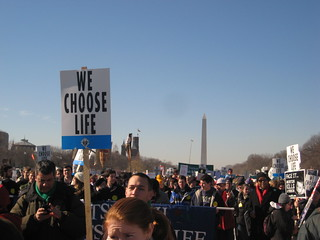 2009 March for Life