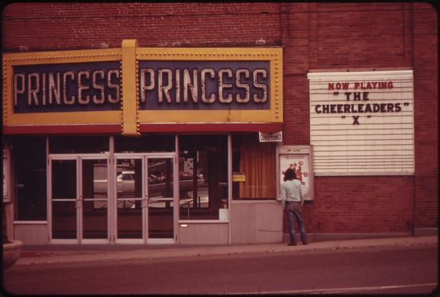 Movie Theatre 06/1973