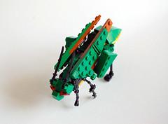 Grasshopper Drone - 3