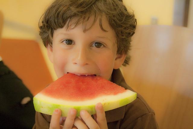 Watermelon Kid