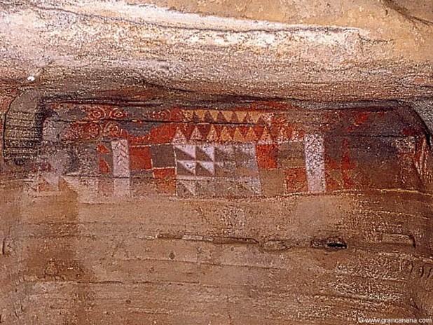 Gran Canaria - Cueva Pintada