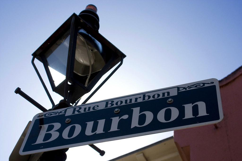 AAHHH Bourbon