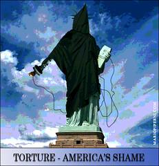 Torture - America's Shame