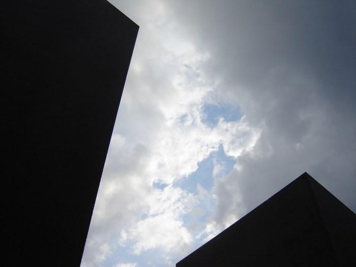 Berlin - Memorial Juif