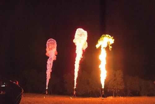 FirePoofers