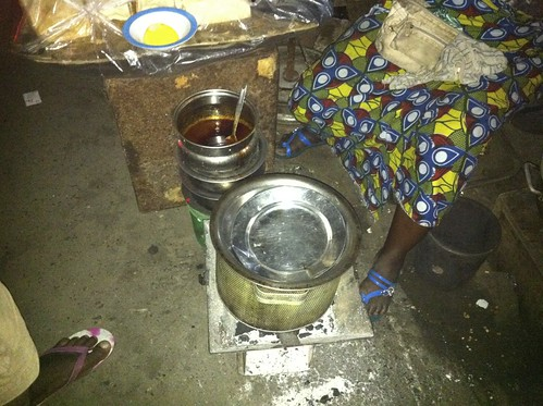 Beans & Bread - Isale Eko Lagos by Jujufilms