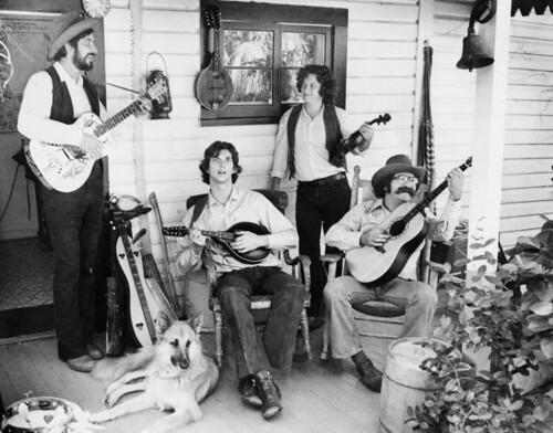 """The Back Porch Boys"" of Stuart: Florida"