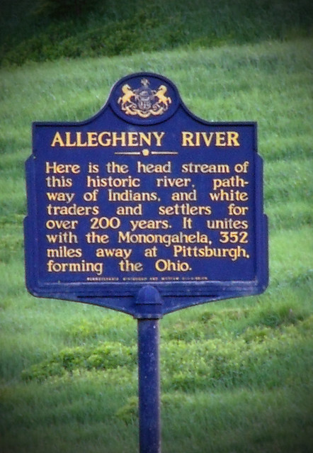Allegheny River Headwaters 2 Flickr Photo Sharing