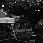 Orienteers @ Zaphods