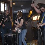 Kelp 15 @ Carleton Tavern
