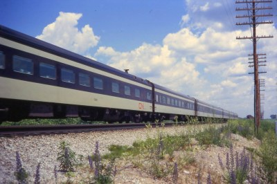 19680706 15 CN Rapido Pickering, ON