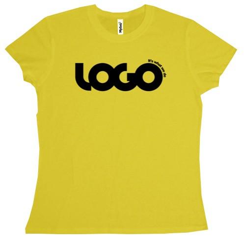 Logo - It's What We Do T-Shirt