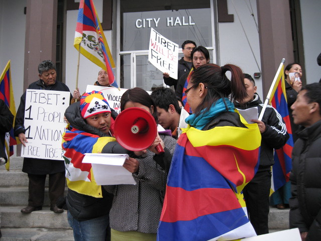 50th Anniversary of Tibetan National Uprising 2009 | Flickr - Photo ...