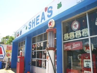 14a Springfield IL - Bill Shea's Petroliana Museum 22