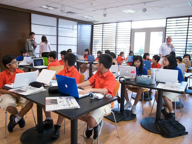 Dream classroom