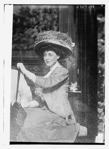 Mrs. S.S. Sands (LOC)