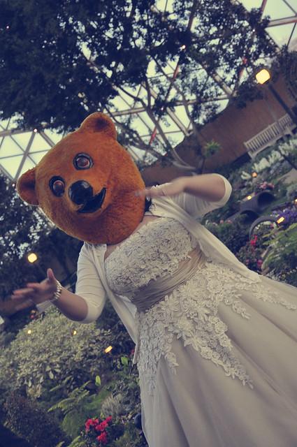 Bear Bride