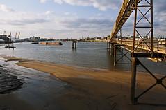 Silvertown + North Greenwich