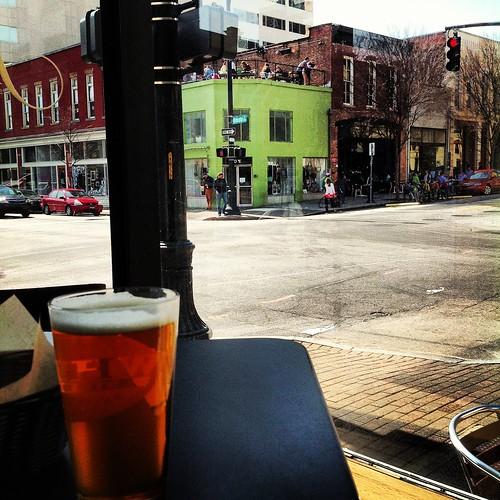 Sitti Downtown Raleigh
