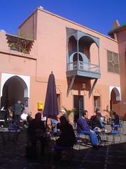 Marraquexe, Marrocos