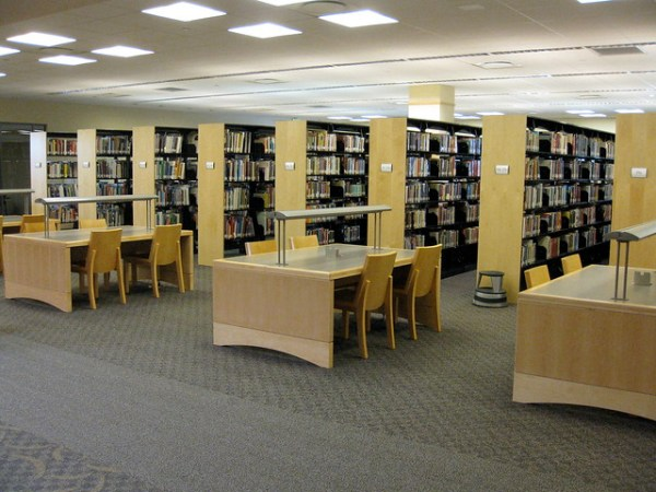 Santa Rosa Junior College Doyle Library | Flickr - Photo ...
