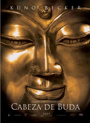 Poster do filme Cabeza de Buda