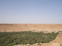 Vale do Ziz e o seu palmeiral, Marrocos