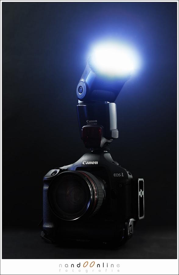 Fotograferen met een flitser