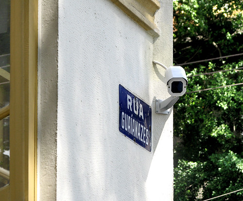 espaço público