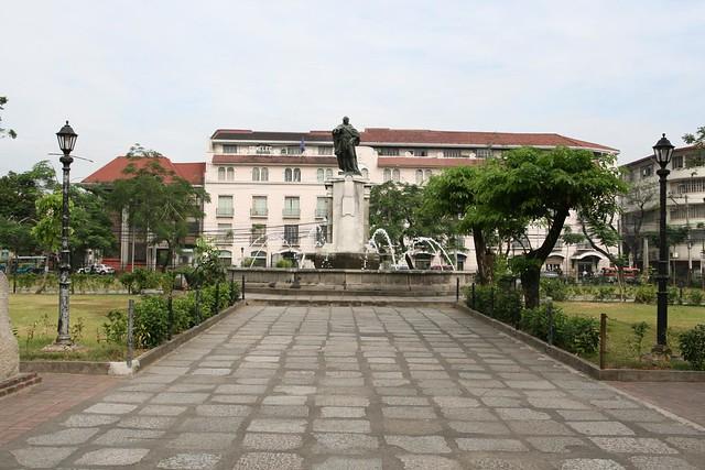 Intramuros Walk Tour