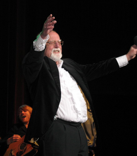 Roger Whittaker, Cologne